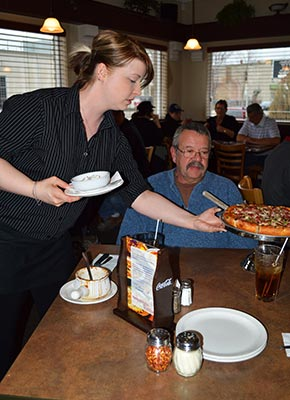 Marino's Pizza and Pasta